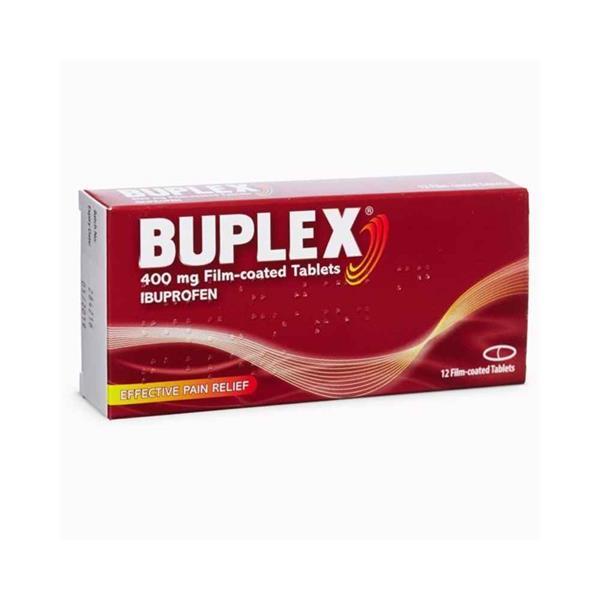 Buplex FC 400MG