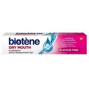 Oral balance gel 50G